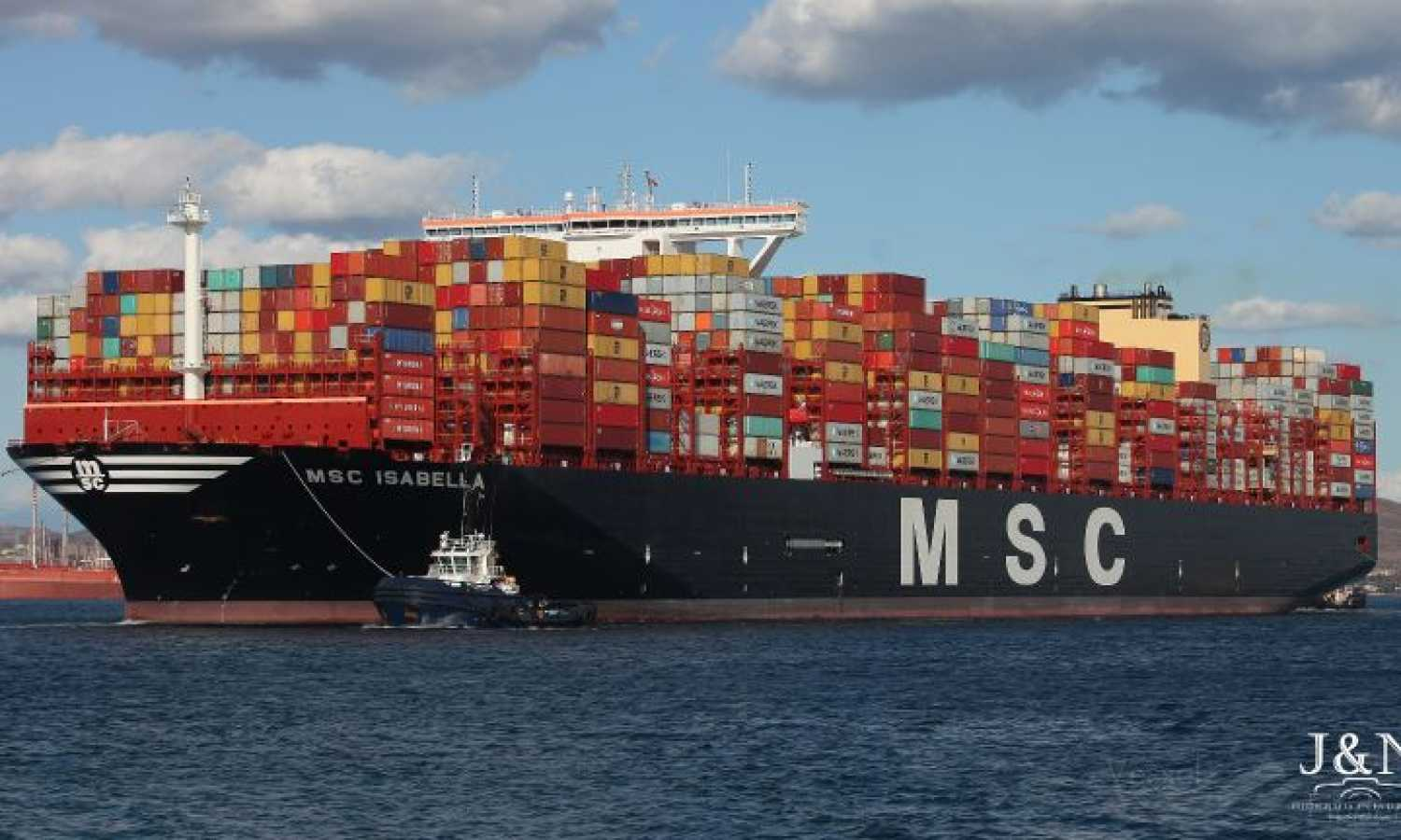 MSC Reports Network Outage - Suspecting Cyber Attack