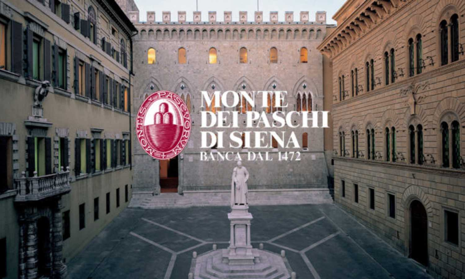 Monte dei Paschi - one of the biggest Italian banks - suffered a cyber attack