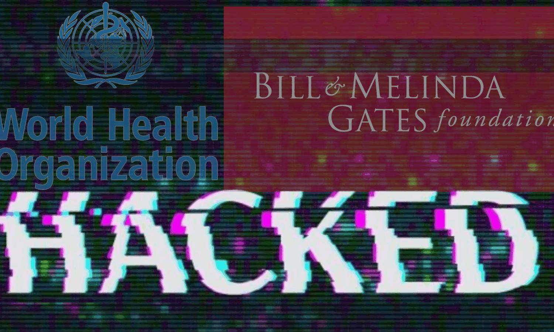 Bill Gates Foundation, Wuhan Biolab, WHO, CDC, NIH, World Bank Hacked