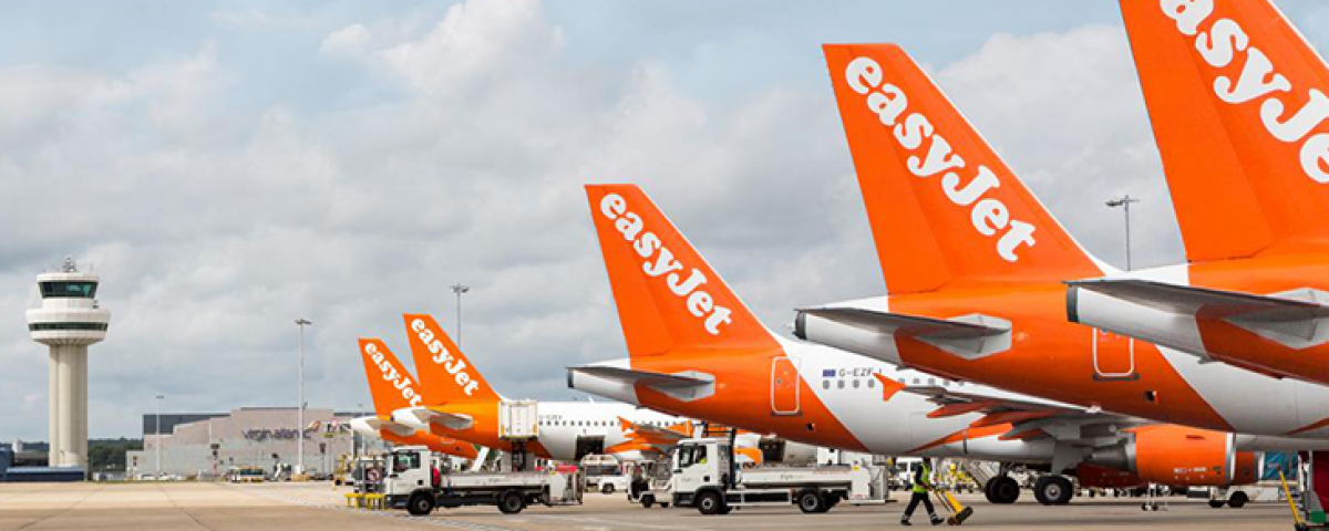 EasyJet Data Breach: 9 millions customers' details